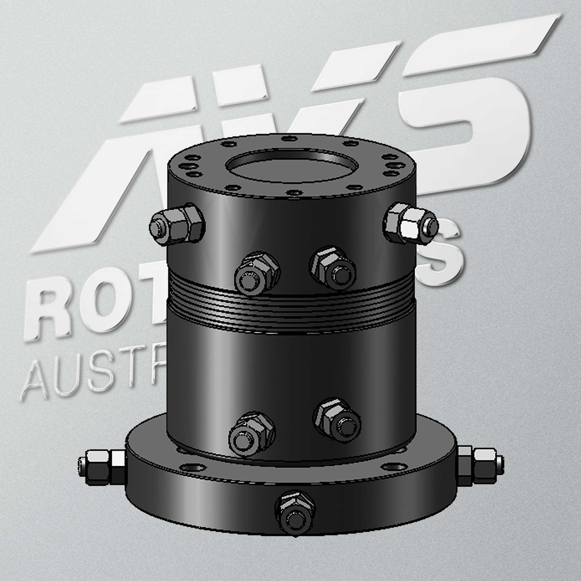 Home - AVS - Hydraulic Rotators for Cranes, Excavators