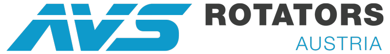 AVS - Hydraulische Rotatoren für Kran, Bagger & Spezial